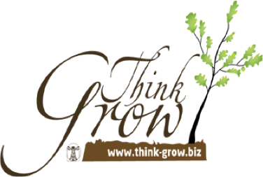 Think-Grow logo